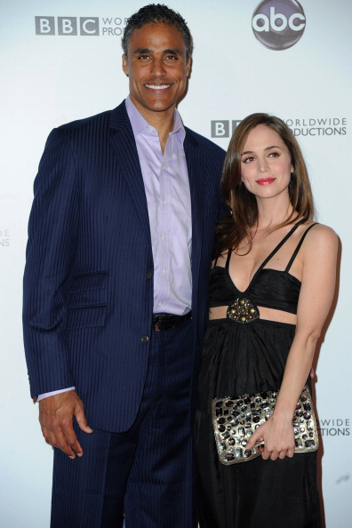 "Eliza Dushku「ABC's ""Dancing With The Stars"" 200th Episode Red Carpet」:写真・画像(19)[壁紙.com]"