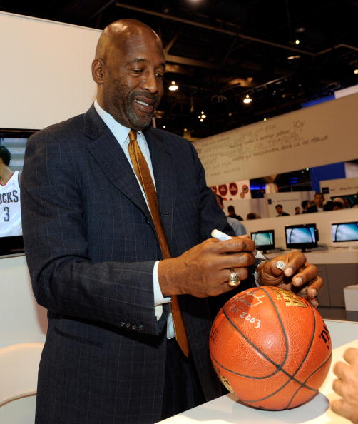 James Worthy「Latest Technology Innovations Introduced At 2010 Consumer Electronics Show」:写真・画像(15)[壁紙.com]
