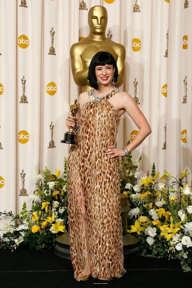 Best Screenplay Award「80th Annual Academy Awards - Press Room」:写真・画像(0)[壁紙.com]
