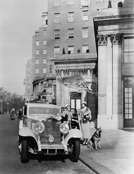 Grosvenor House Hotel - London「Rolls Royce」:写真・画像(4)[壁紙.com]