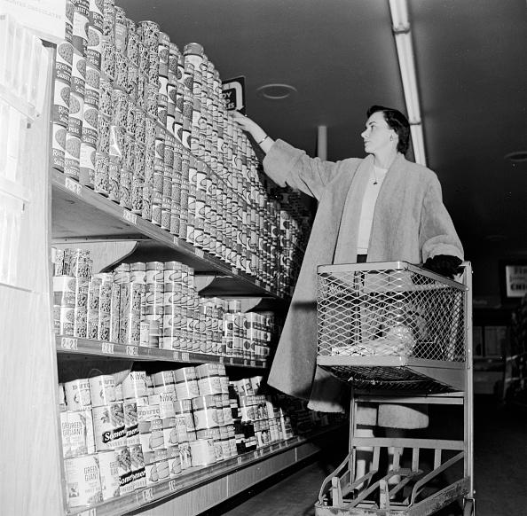 1950-1959「Supermarket Tins」:写真・画像(13)[壁紙.com]