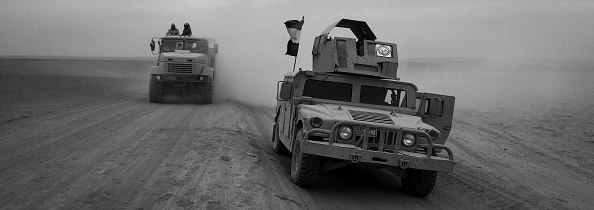 Panoramic「The Road To Mosul」:写真・画像(18)[壁紙.com]