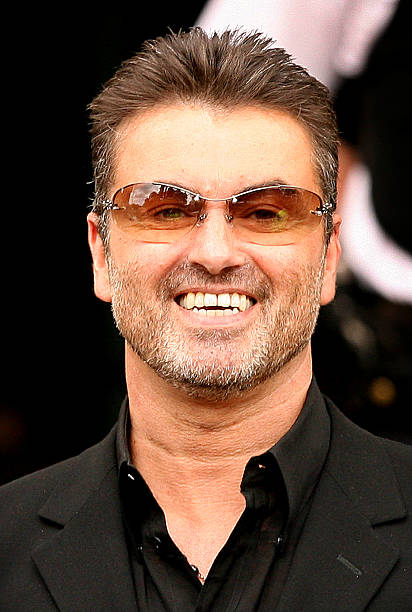 George Michael On Unfit To Drive Charges - Trial Begins:ニュース(壁紙.com)