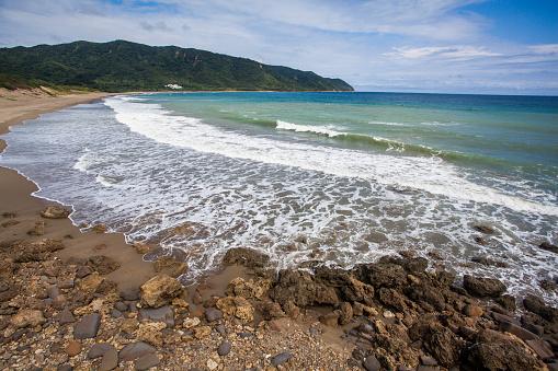 Eco Tourism「Kenting coast in Taiwan, China」:スマホ壁紙(7)