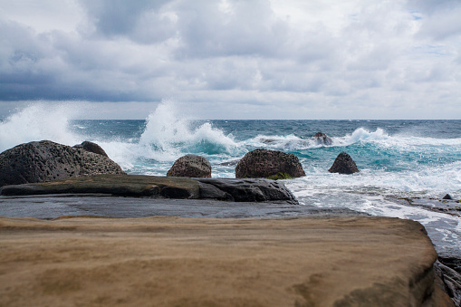 Eco Tourism「Kenting coast in Taiwan, China」:スマホ壁紙(16)