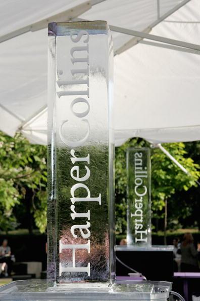 Ice Sculpture「HarperCollins - Summer Party」:写真・画像(17)[壁紙.com]