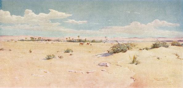 Horizon「'Tel-El-Kebir', c1880,」:写真・画像(13)[壁紙.com]