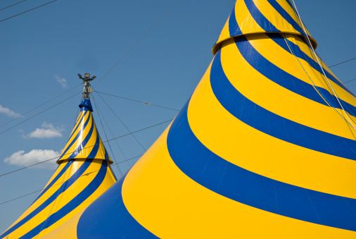 Entertainment Tent「Circus tent」:スマホ壁紙(0)