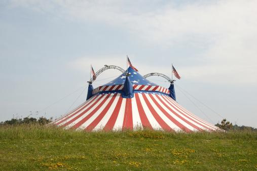 Circus Tent「Circus tent」:スマホ壁紙(5)