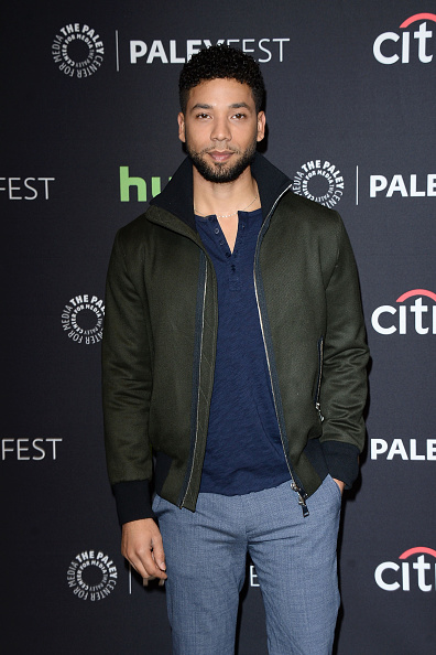 """Paley Center for Media - Los Angeles「The Paley Center For Media's 33rd Annual PaleyFest Los Angeles - """"Empire"""" - Arrivals」:写真・画像(15)[壁紙.com]"""