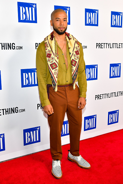 Textured「2018 BMI R&B/Hip-Hop Awards - Red Carpet」:写真・画像(0)[壁紙.com]
