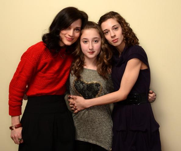 "Getty Images「""Viktoria"" Portraits - 2014 Sundance Film Festival」:写真・画像(11)[壁紙.com]"