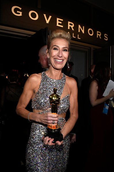 Hollywood and Highland Center「91st Annual Academy Awards - Governors Ball」:写真・画像(4)[壁紙.com]