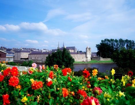 Circa 15th Century「Enniskillen Castle, Co. Fermanagh, Ireland」:スマホ壁紙(8)