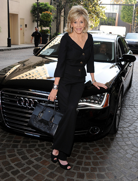 Sponsor「2014 Variety Power Of Women Presented By Lifetime - Audi」:写真・画像(17)[壁紙.com]