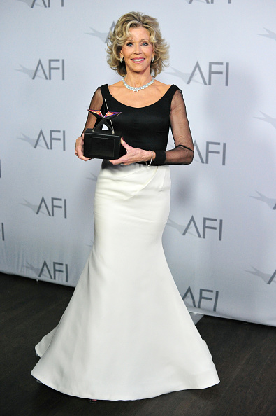 Bodice「42nd AFI Life Achievement Award Honoring Jane Fonda - Award Presentation」:写真・画像(11)[壁紙.com]
