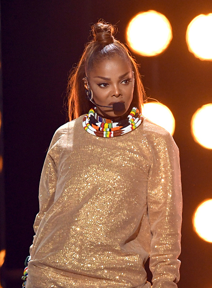 Janet Jackson「2018 Billboard Music Awards - Show」:写真・画像(15)[壁紙.com]