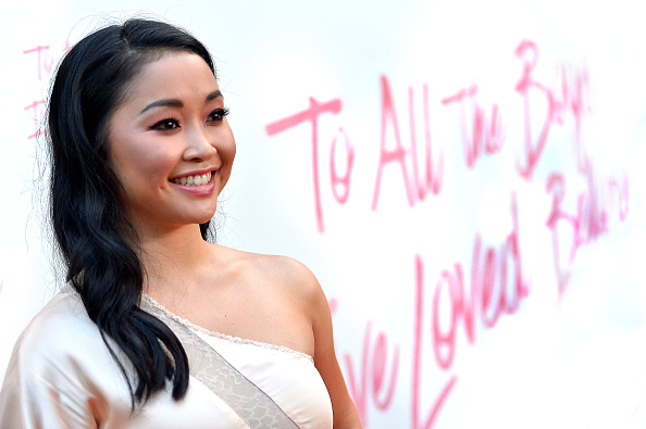 "One Person「Netflix's ""To All the Boys I've Loved Before"" Los Angeles Special Screening」:写真・画像(18)[壁紙.com]"