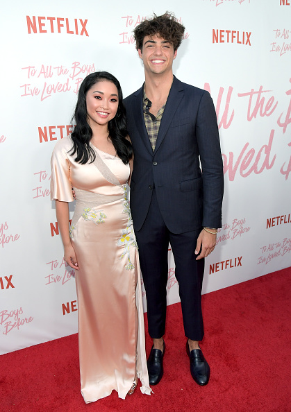 "Event「Netflix's ""To All the Boys I've Loved Before"" Los Angeles Special Screening」:写真・画像(11)[壁紙.com]"