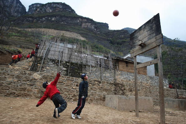 Rural Scene「A Day In The Life Of The Villagers Of Gulucun」:写真・画像(13)[壁紙.com]