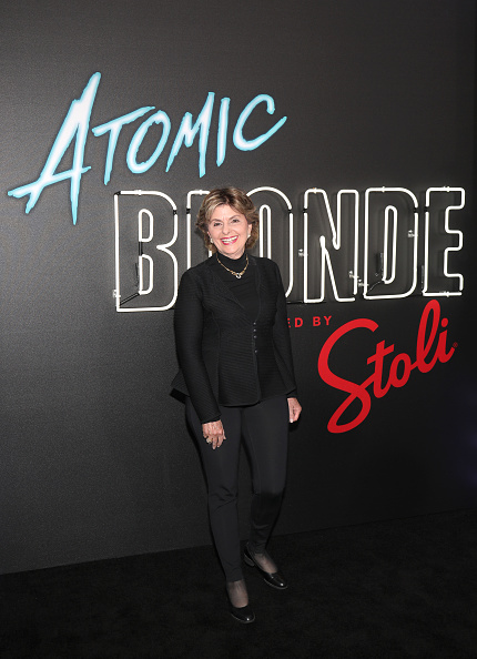USA「Stoli Vodka And Universal Studios Host Premiere Of 'Atomic Blonde', Starring Oscar Award-Winning Actress Charlize Theron」:写真・画像(1)[壁紙.com]