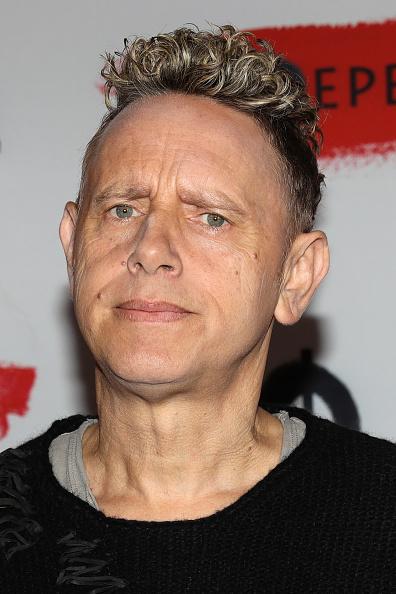 出来事「Depeche Mode Press Event In Milan」:写真・画像(4)[壁紙.com]