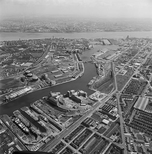 Birkenhead「Birkenhead Docks And Environs」:写真・画像(4)[壁紙.com]