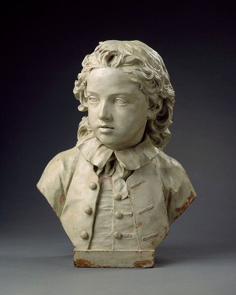 Middle Class「Bust Of Edward Salter Aged Six」:写真・画像(9)[壁紙.com]