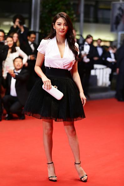 66th International Cannes Film Festival「'Tian Zhu Ding' Premiere - The 66th Annual Cannes Film Festival」:写真・画像(14)[壁紙.com]