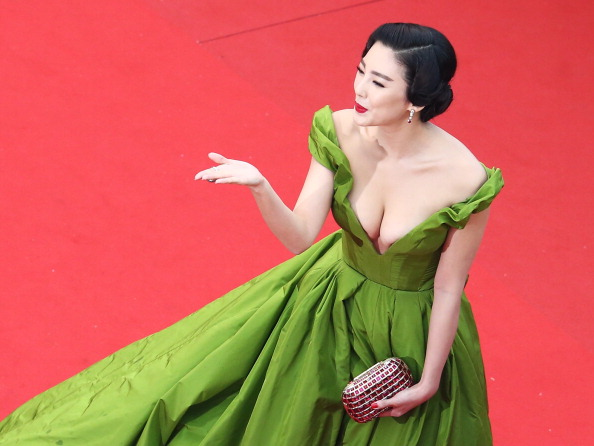 66th International Cannes Film Festival「Opening Ceremony And 'The Great Gatsby' Premiere - The 66th Annual Cannes Film Festival」:写真・画像(2)[壁紙.com]