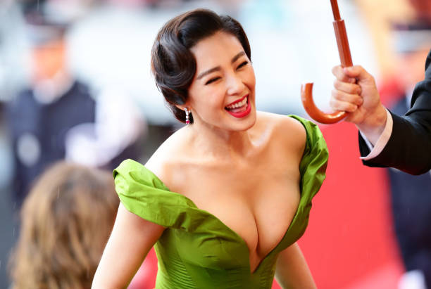 Opening Ceremony And 'The Great Gatsby' Premiere - The 66th Annual Cannes Film Festival:ニュース(壁紙.com)