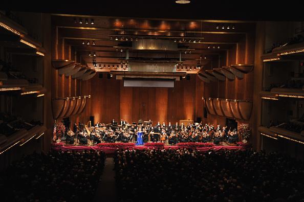 クラシック音楽「New York Philharmonic 170th Season Opening Night Gala」:写真・画像(18)[壁紙.com]