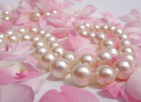 Birthday「Pearls」:スマホ壁紙(6)