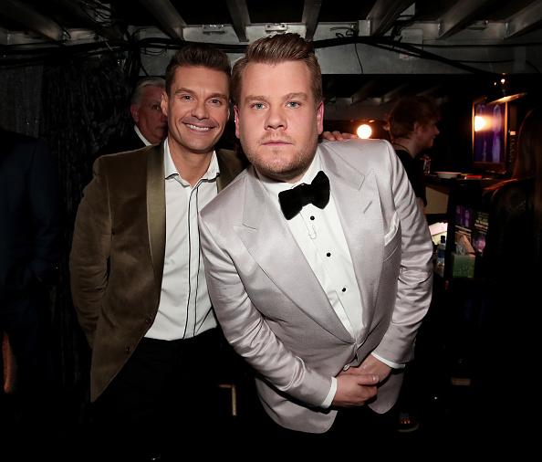 Pink Jacket「The 59th GRAMMY Awards - Backstage」:写真・画像(14)[壁紙.com]