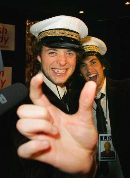 Bestof「Celebrities Hamish & Andy Launch Peoples Gravy Chips」:写真・画像(17)[壁紙.com]