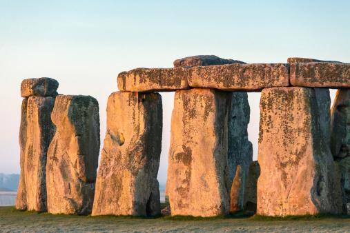 Frost「Stonehenge, Salisbury Plain, Wiltshire」:スマホ壁紙(12)