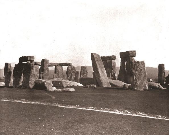 UNESCO「Stonehenge」:写真・画像(5)[壁紙.com]