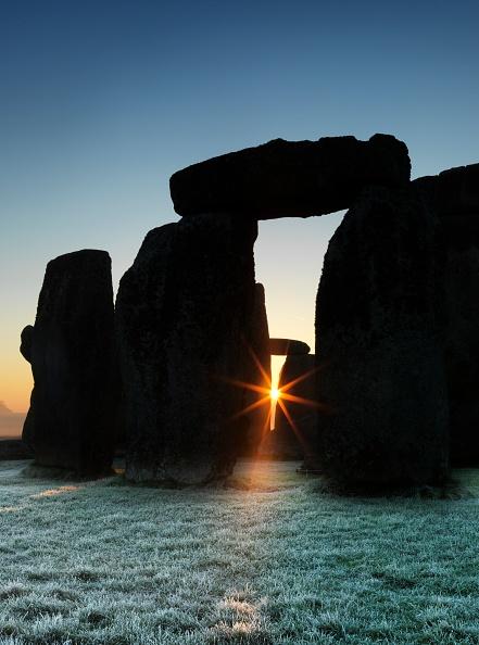 イネ科「Stonehenge」:写真・画像(14)[壁紙.com]