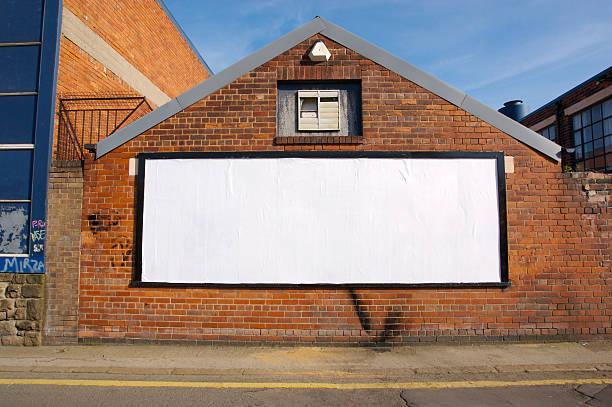 Real Blank Billboard:スマホ壁紙(壁紙.com)