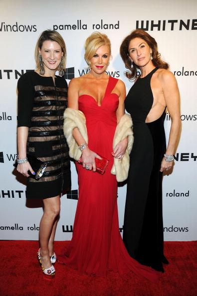 Ben Gabbe「2012 Whitney Gala - Arrivals」:写真・画像(16)[壁紙.com]