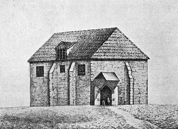 Erfurt Synagogue:ニュース(壁紙.com)