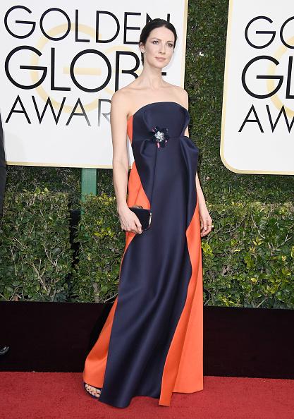 Golden Globe Award「74th Annual Golden Globe Awards - Arrivals」:写真・画像(12)[壁紙.com]