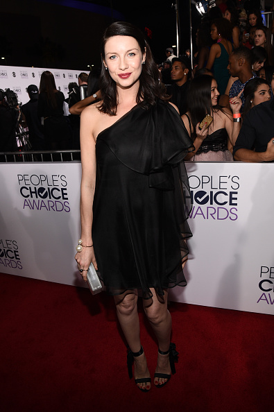 Caitriona Balfe「The 41st Annual People's Choice Awards - Red Carpet」:写真・画像(18)[壁紙.com]