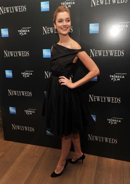 "Stephen Lovekin「""Newlyweds"" New York Premiere」:写真・画像(3)[壁紙.com]"
