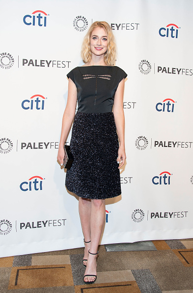 "Paley Center for Media - Los Angeles「The Paley Center For Media's PaleyFest 2014 Honoring ""Masters Of Sex""」:写真・画像(16)[壁紙.com]"