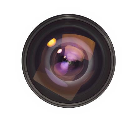 Concave「Lens」:スマホ壁紙(4)