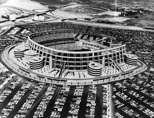 スタジアム「San Diego Stadium」:写真・画像(10)[壁紙.com]