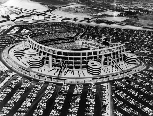 Conformity「San Diego Stadium」:写真・画像(15)[壁紙.com]