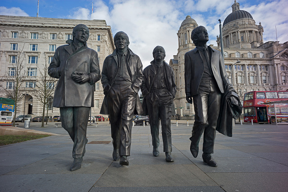 New「Beatles Still Good For Business In Their Home Town」:写真・画像(5)[壁紙.com]