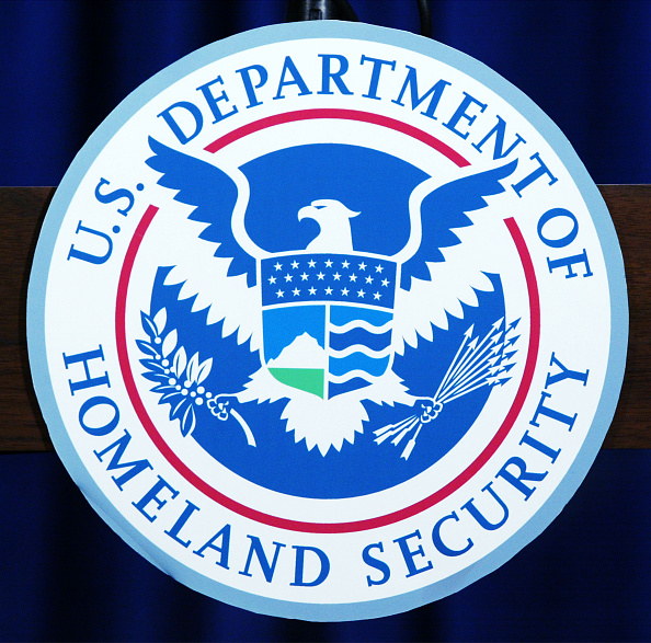 ロゴマーク「U.S. Department Of Homeland Security Announces Operation Predator」:写真・画像(13)[壁紙.com]